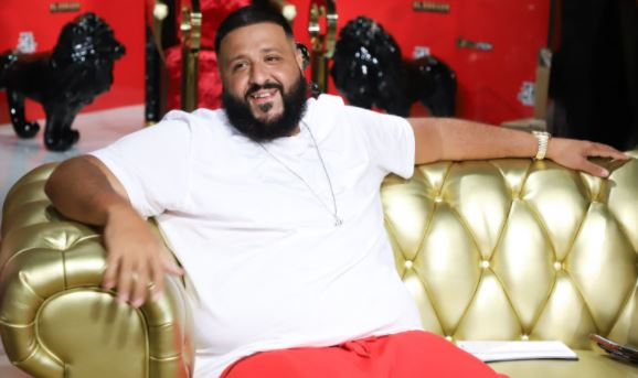 America's DJ Khaled to host Ugandan staged MTV Music awards
