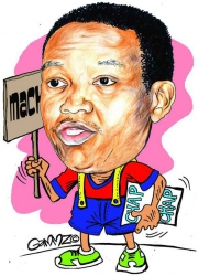Are Siaya leaders so bogus that MCA is laying claim to Machakos' Alfred Mutua?