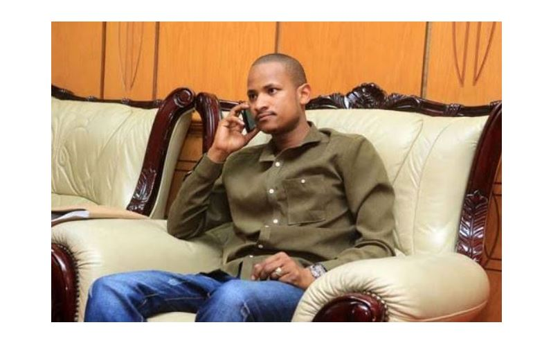 Babu Owino proves to MPs that he's the better student