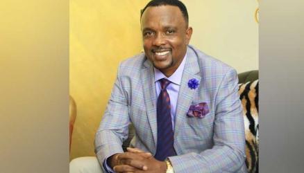 Bishop Allan Kiuna: What it feels like to be 50
