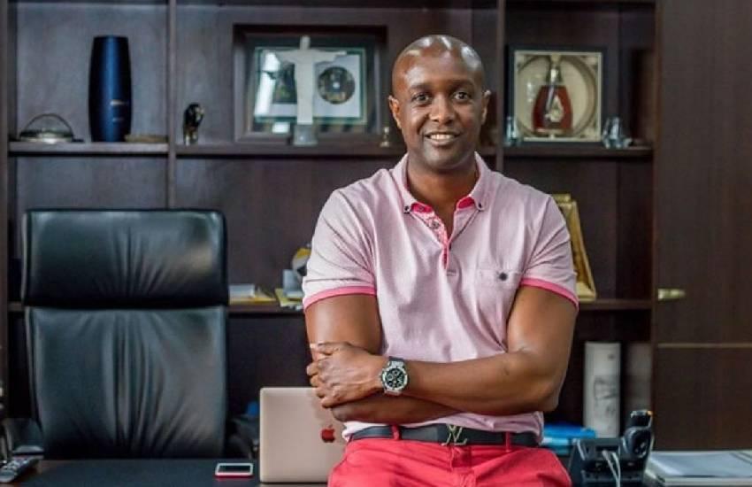 Blow for Karauri as betting board halts SportPesa's grand return