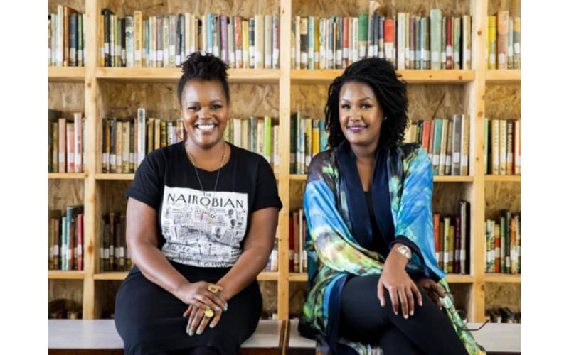 Book Bunk: Restoring Nairobi's iconic libraries