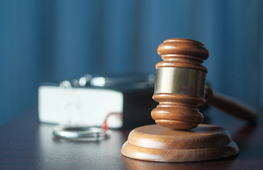 Caretaker sues master's wife over property