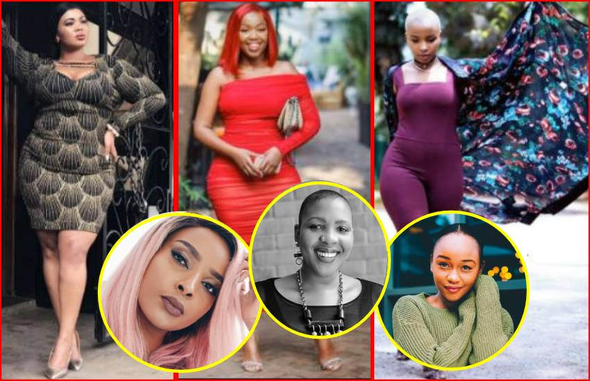Celebrating women in the Kenyan fashion industry