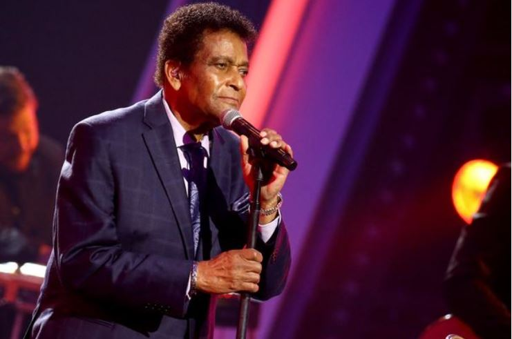 Charley Pride dead: Country music's first black legend dies aged 86 after Covid-19 battle