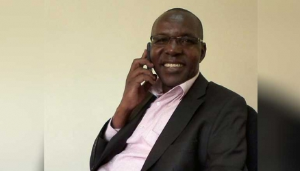 Chemsha bongo: Lala salama Waweru Mburu!