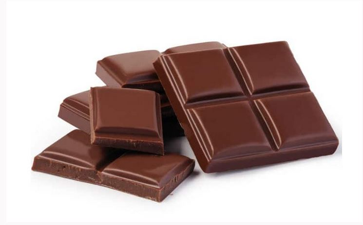 Chocolate is better than cough syrup for curing your cough, doctor reveals