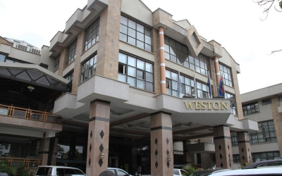 Cholera outbreak at Weston Hotel shameful