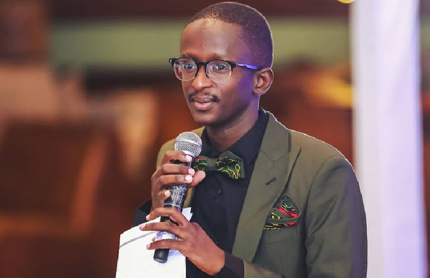 Comedian Njugush bags Digital Influencer of the Year award