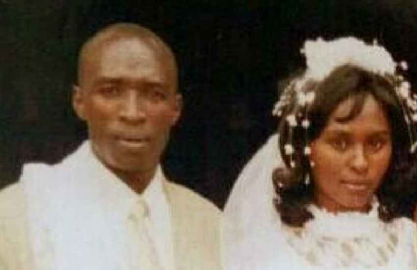 Confessions from Kamiti: Why I killed my lovely wife