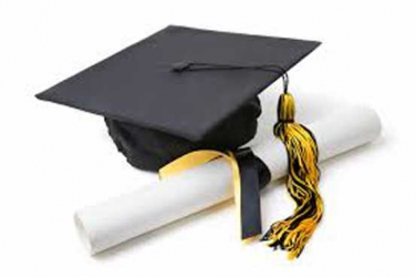 Congratulations, dear reader, you are now a graduate of last week
