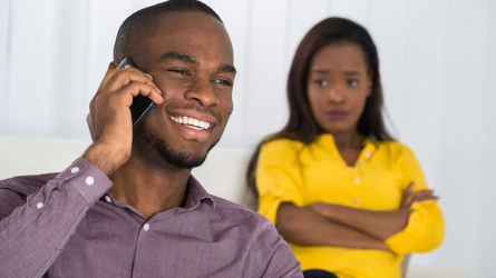 Controlled infidelity: Tale of women who 'allow' their men to cheat only if...