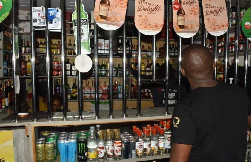 How bar closures accelerated customers' appetite for gin