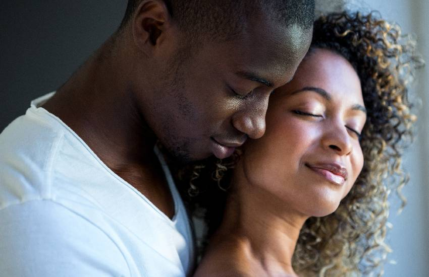 Dating: Why there's no chastity in 90-day rule