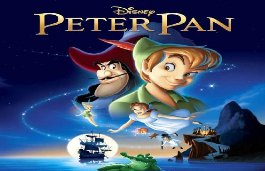 Disney warns viewers of racism in 'Dumbo' and 'Peter Pan'