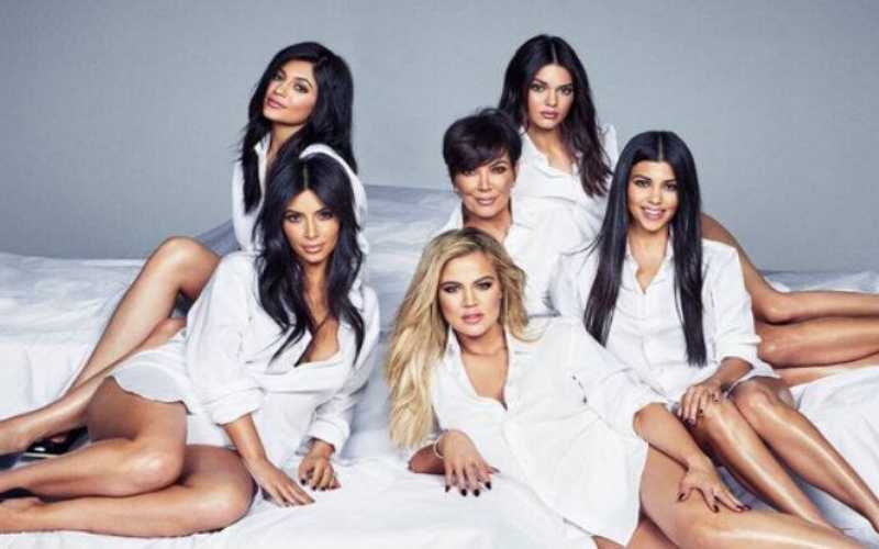 End of an era: 'Keeping Up With The Kardashians' comes to an end