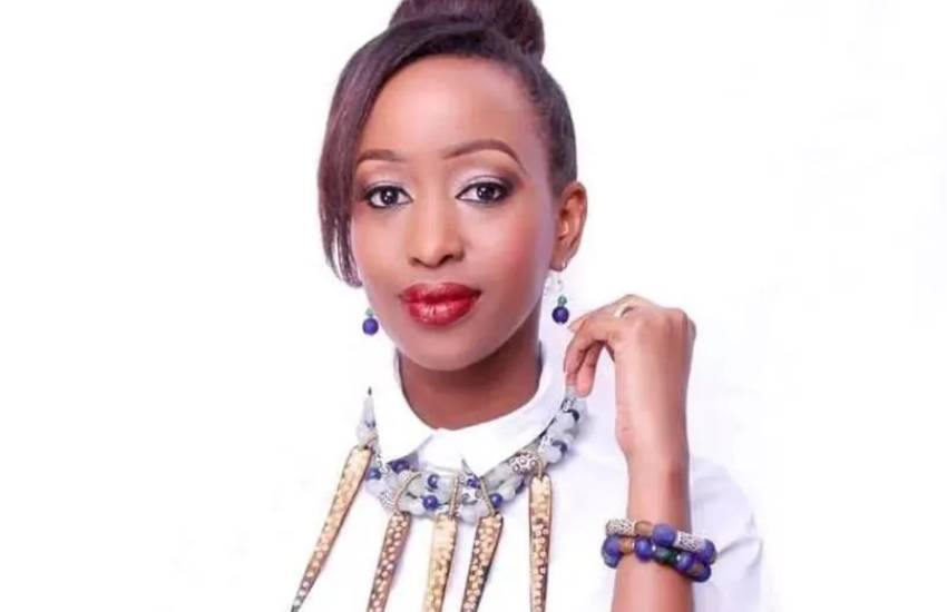 Enforce the law but also follow guidelines - Janet Mbugua to police