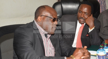 Fiery Johnstone Muthama launches attack on Kalonzo, threatens to spill beans on the former VP