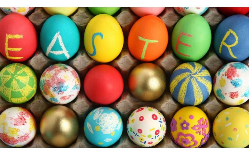 Five interesting things you didn't know about the Easter holiday