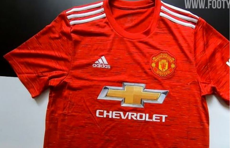 Football clubs with the hottest new kits in 2020/2021 season