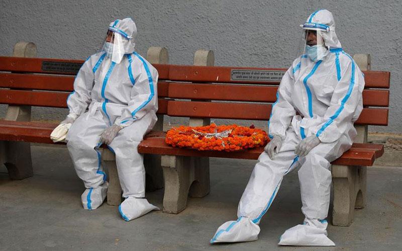 Global tally: Coronavirus cases exceed 10 million