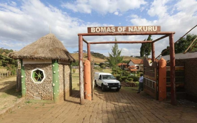 Going to Rift Valley and need to commune with nature? Take a drive into Bomas of Nakuru