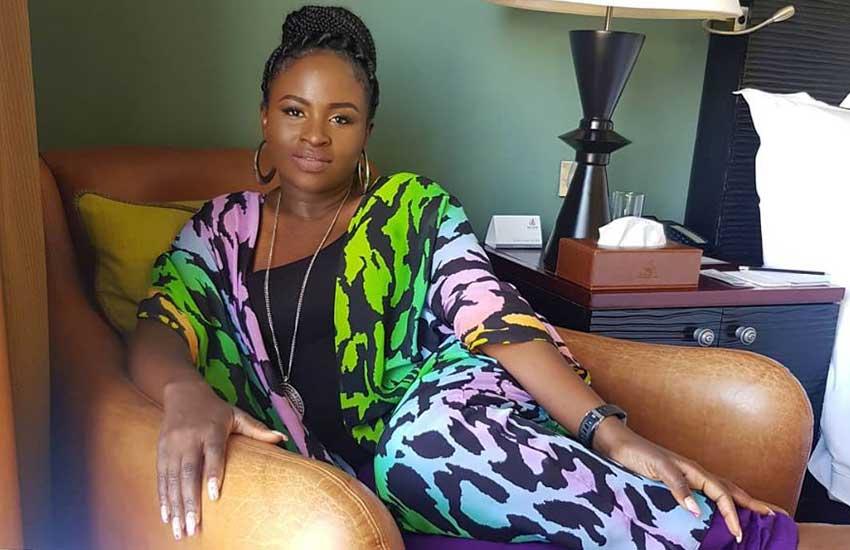 Gospel artiste Mercy Masika speaks on esteem struggles growing up