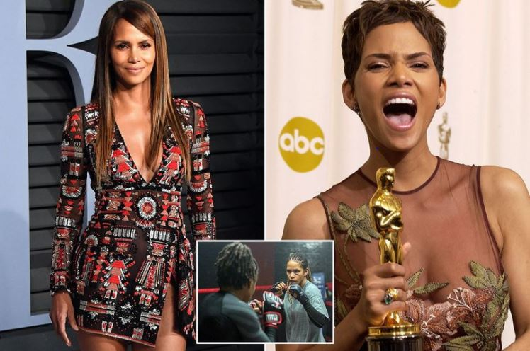 Halle Berry 'heartbroken' that no other black woman has won an Oscar in 20 years