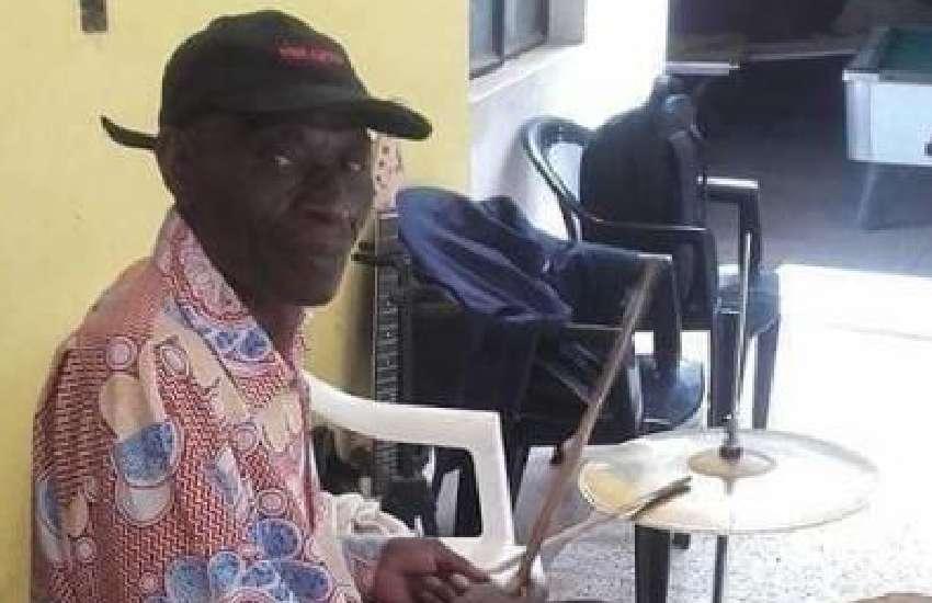 Super Mazembe suffers yet another blow, drummer Dodo Doris dies of cancer