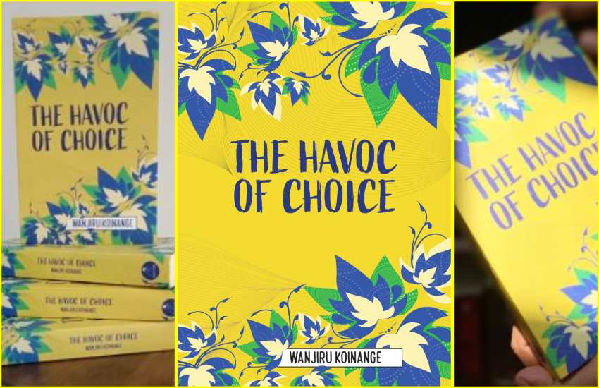 'Havoc of Choice', a new book that mirrors the 2007 post-poll chaos
