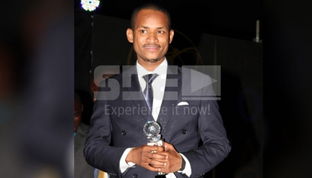 He likes Donald Trump- 7 things you probably didn't know about Babu Owino