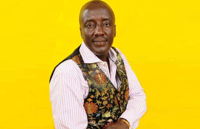 Ken Ouko: Kenyans pay glowing tribute to humorous, beloved don