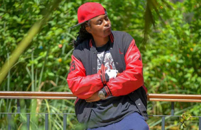 I had reconstructive surgery following 2014 crash, reveals rapper Jimwat