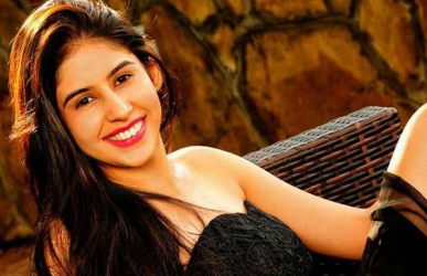 How anorexia held me hostage- Miss India Kenya 2015 tells it all