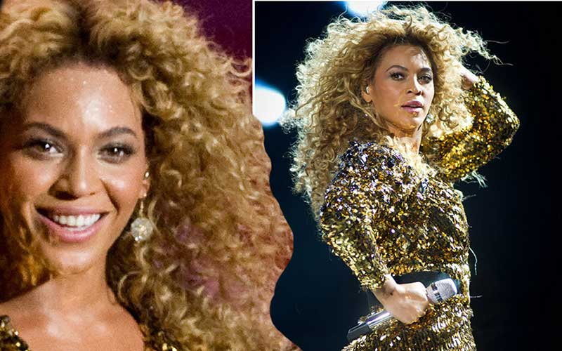 How Beyonce disguised pregnancy at show-stopping performance despite vomiting off stage