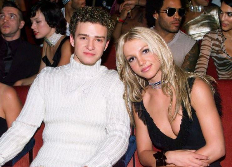 How Justin Timberlake used split from Britney Spears to launch his own solo career