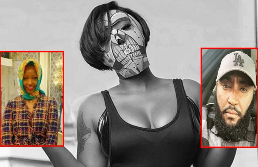 How life behind the mask has affected celebrities, social lifestyles