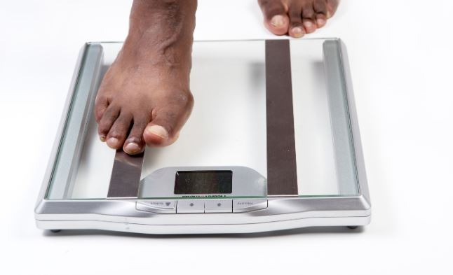 How to calculate your BMI and find out how much fat is the right amount for you