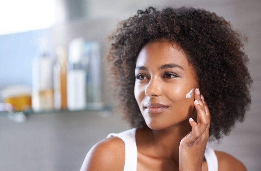 How to have a naturally smooth face