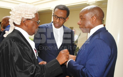 How Uhuru and IEBC lost the court battle to NASA's team