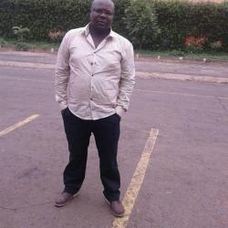 I have never slept with Janet Wanja: KVF vice Chairman Sirma