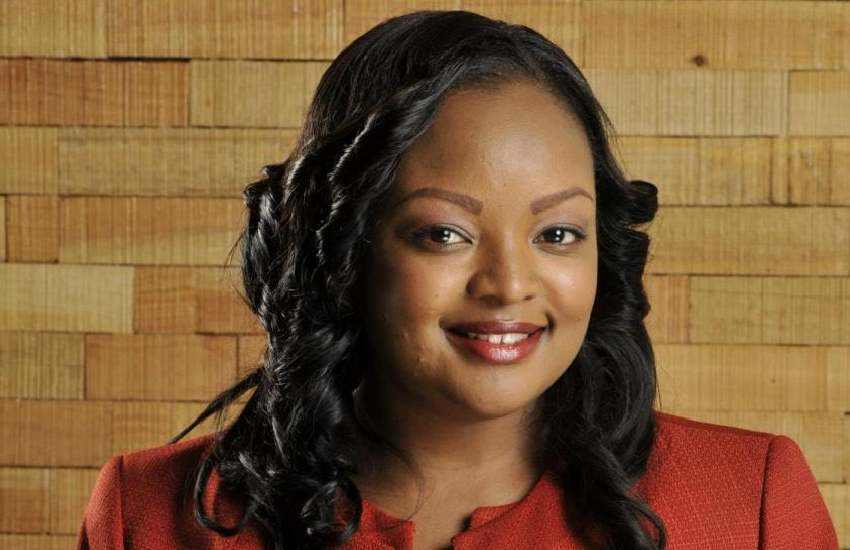 I lost seven years' worth of memories - former anchor Lizz Ntonjira laments