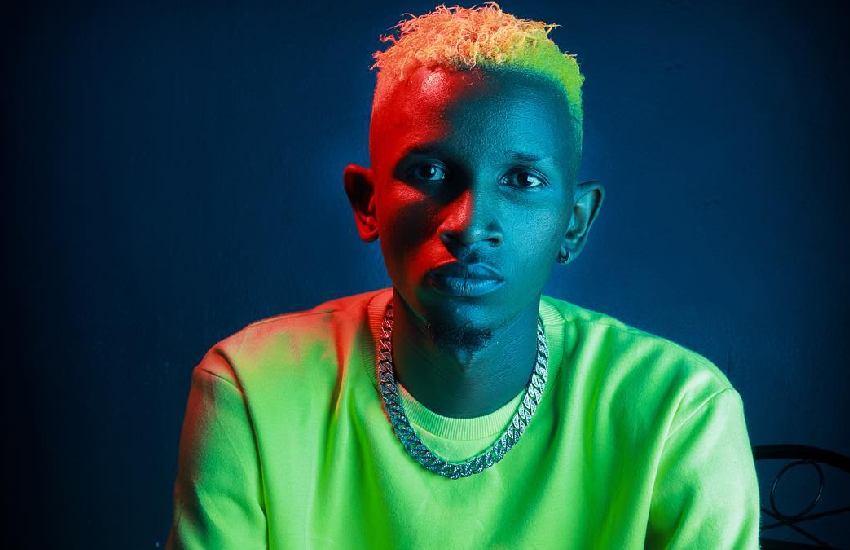 I slept in the studio – Harmonize's former producer, Bonga, tells it all