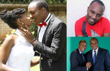 I was earning Sh200, 000 a month before I collapsed in the bathroom: Lessons from Abel Mutua