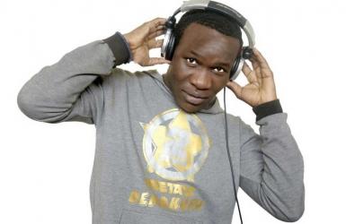 I worked as a casual labourer before I got my big break- DJ Demakufu