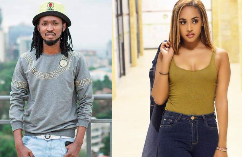 Producer Motif Di Don taps Tanasha Donna for new project