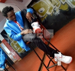 Behind The Scenes: Bahati- Lover