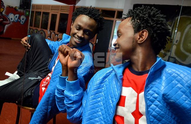 Bahati- Lover