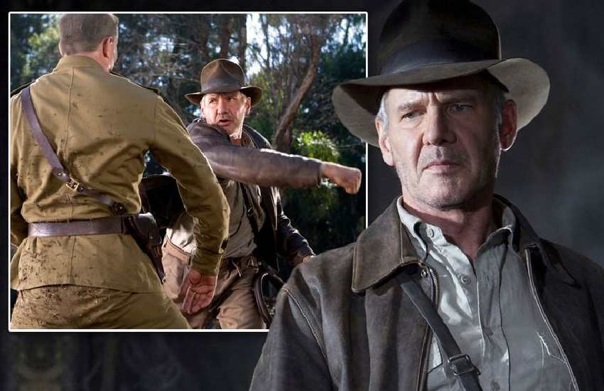 Indiana Jones 5 confirmed as Harrison Ford prepares to return to iconic role
