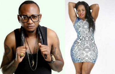 Is Moustapha dating another 'Nairobi Diaries' vixen?